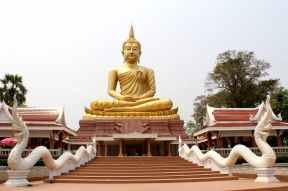 Buddhism and mind wandering